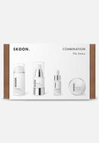 SKOON. - BASIC 4 COMBINATION Starter Kit