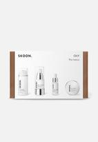 SKOON. - BASIC 4 OILY Starter Kit