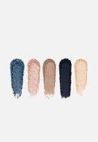 BOBBI BROWN - Essential Multicolor Eye Shadow Palette - Navy Twilight