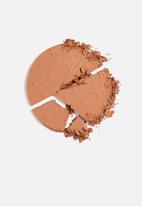 lottie london - Tan Time Matte Powder Bronzer - Light/Medium