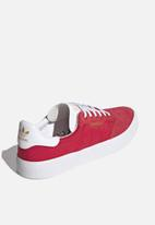 adidas Originals - 3mc - scarlet/ftwr white/gold met.