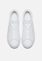 Nike - Blazer low Leather - White