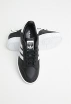 adidas Originals - Team court c -  white/ black