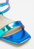 Madison® - Addison heel -  blue