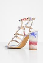 Madison® - Leona heel - multi