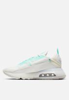 Nike - Nike air max 2090 - sail & summit white