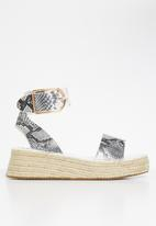 Madison® - Aliza sandal - multi