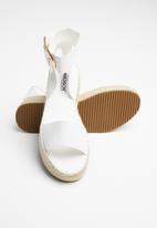 Madison® - Aliza sandal - white