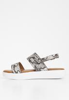 Madison® - April sandal - multi