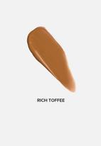 lottie london - Selfie Ready Foundation - Rich Toffee