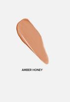 lottie london - Selfie Ready Foundation - Amber Honey
