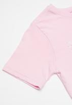 POP CANDY - Girls styled tee - pink
