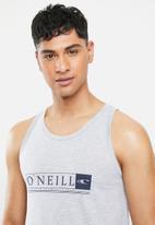 O'Neill - Classic tank - grey