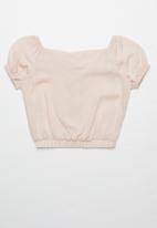 Superbalist Kids - Girls blouse - pink