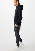 Cotton On - Pigment track pant - navy
