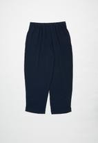 Superbalist - Girls woven pants - navy