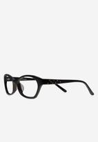 James Bensen - Nora readers - black