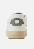 G-Star RAW - Cadet  pro - milk