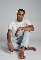 Cotton On - Tapered leg jean - burleigh blue