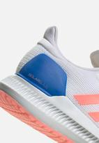 adidas Performance - Solar blaze - cloud white / light flash red / glow blue