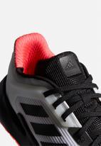 adidas Performance - Alphatorsion - ftwr white/core black/signal pink