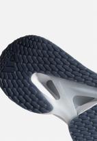 adidas Performance - Alphatorsion - cloud white / collegiate navy