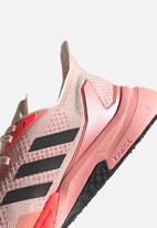 adidas Performance - X9000L3 - glory pink/pink tint/core black
