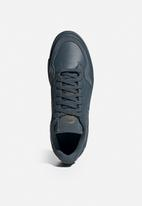 adidas Originals - Supercourt - legacy blue/legacy blue/gold met.