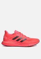 adidas Originals - Supernova m - signal pink / core black / copper metallic