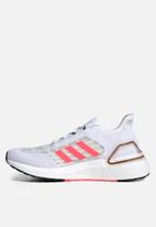 adidas Performance - UltraBOOST Summer.RDY - ftwr white/signal pink/core black