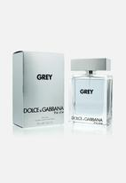 Dolce & Gabbana - D&G The One For Men Grey Intense Edt - 100ml (Parallel Import)