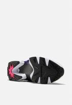 Reebok - Instapump Fury OG - black/white/proud pink
