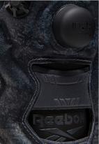 Reebok - Instapump Fury OG - black/true grey/white