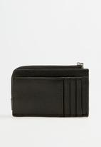 MANGO - Badu card holder - black