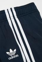adidas Originals - Sst tracksuit - collegiate navy/white