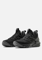 Under Armour - Project Rock 3 - black / pitch gray