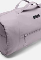Under Armour - Ua midi 2.0 duffle - slate purple & iridescent