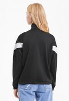 PUMA - Classic mcs track jacket - black