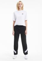 PUMA - Classics mcs track pants - puma black