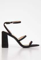 Madison® - Bret heel - black