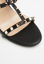 Madison® - Leona heel - black