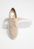 Footwork - Gale brogue - beige