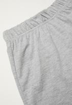 Superbalist - Nasa logo pj - navy & grey mel