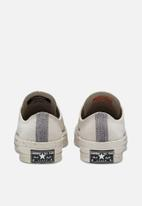 Converse - Chuck 70 renew regrind foxing ox - pale putty