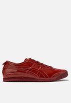 Onitsuka Tiger - Mexico 66 - beet juice