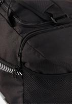 PUMA - Fundamentals sports bag puma - black