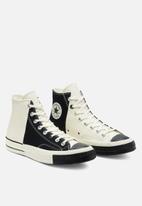 Converse - Chuck 70 rivals hi - black & egret
