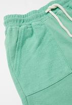 Cotton On - 3 pack henry slouch short - multi