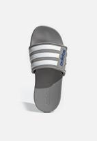 adidas Originals - Adilette sliders - grey