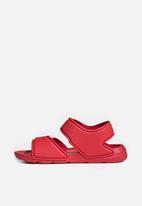 adidas Originals - Altaswim sandals - red